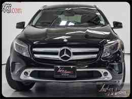Picture of '15 GLA-Class - JIM2