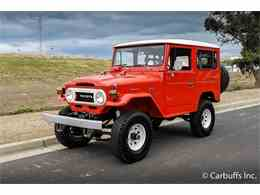 Picture of 1977 Toyota Land Cruiser FJ located in Concord California Offered by Carbuffs - JMON
