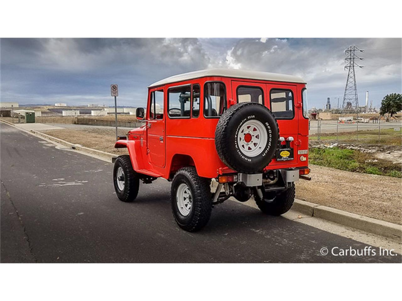 Large Picture of '77 Toyota Land Cruiser FJ - $21,950.00 Offered by ABC Dealer TEST - JMON