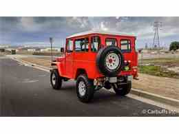 Picture of 1977 Land Cruiser FJ located in Concord California - $21,950.00 Offered by Carbuffs - JMON