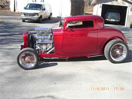 Picture of '32 3-Window Coupe - JMPG