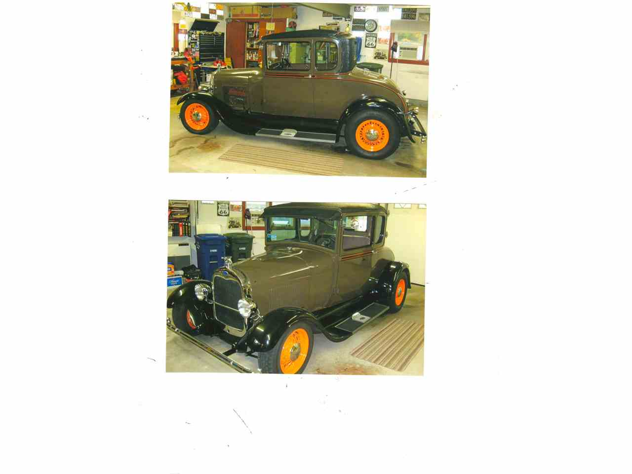 Large Picture of '28 Model A - JMPJ