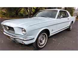 Picture of '66 Mustang - JMPK