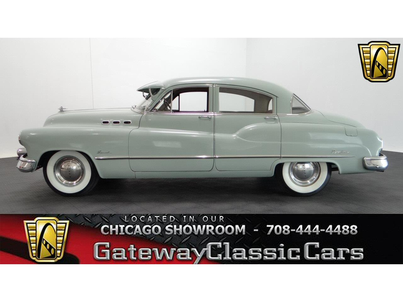 Large Picture of '50 Special - JMWQ