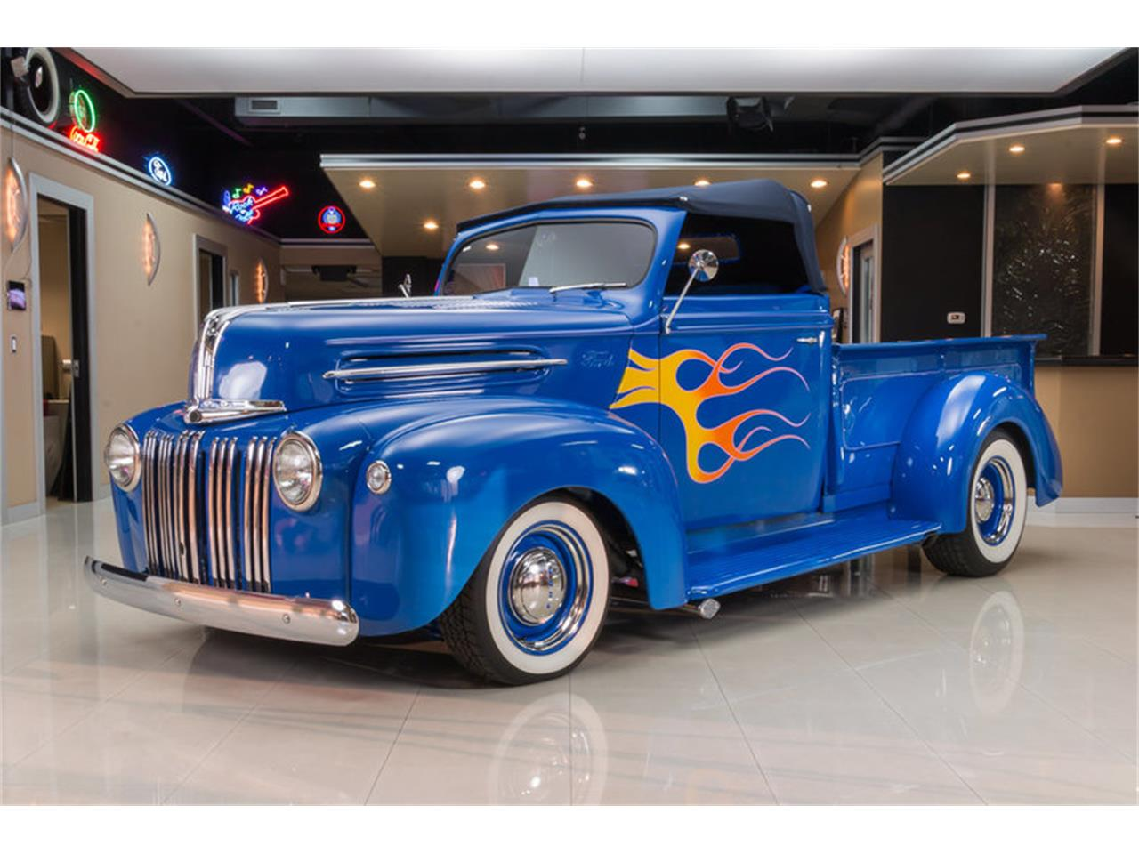 Large Picture of 1947 Pickup - JIQ0