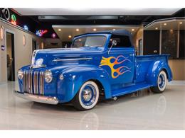 Picture of '47 Pickup - $34,900.00 Offered by Vanguard Motor Sales - JIQ0