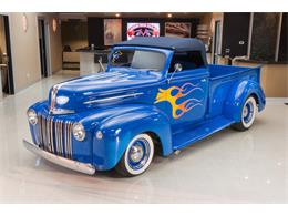Picture of '47 Pickup located in Michigan - $34,900.00 Offered by Vanguard Motor Sales - JIQ0