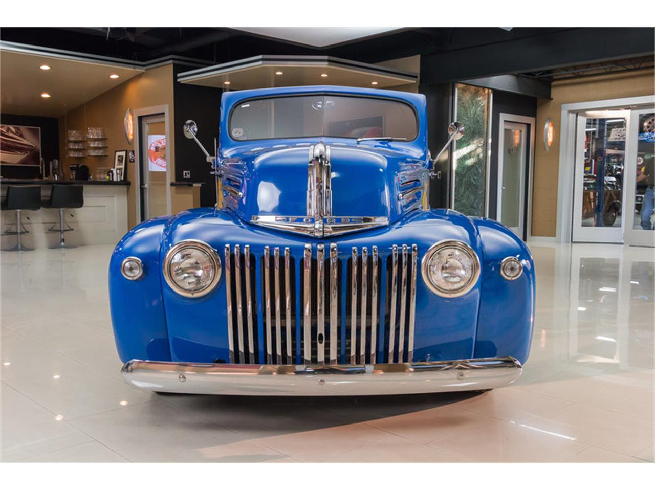 Large Picture of Classic 1947 Ford Pickup - JIQ0