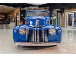 Picture of Classic 1947 Pickup located in Plymouth Michigan - $34,900.00 Offered by Vanguard Motor Sales - JIQ0