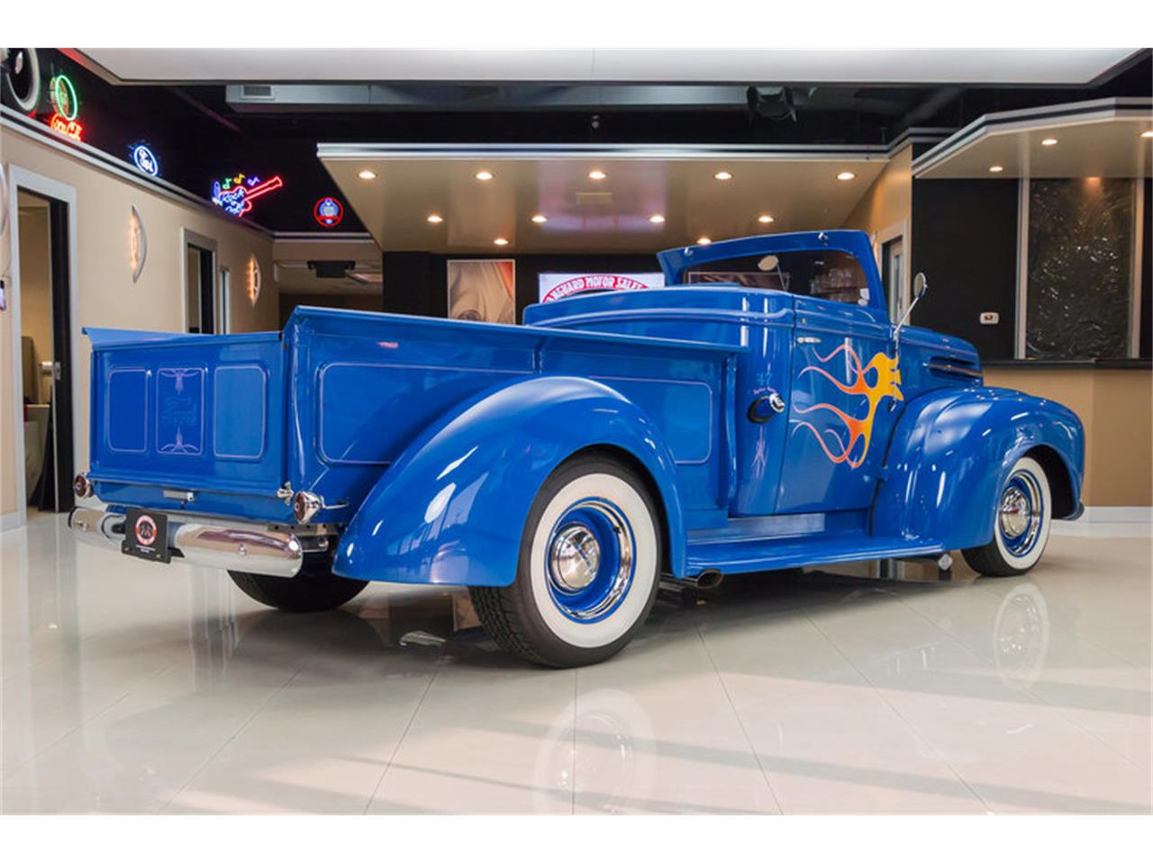 Large Picture of Classic '47 Pickup Offered by Vanguard Motor Sales - JIQ0