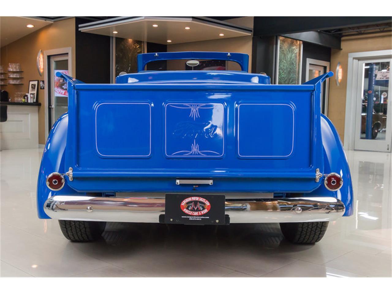 Large Picture of Classic '47 Pickup - JIQ0