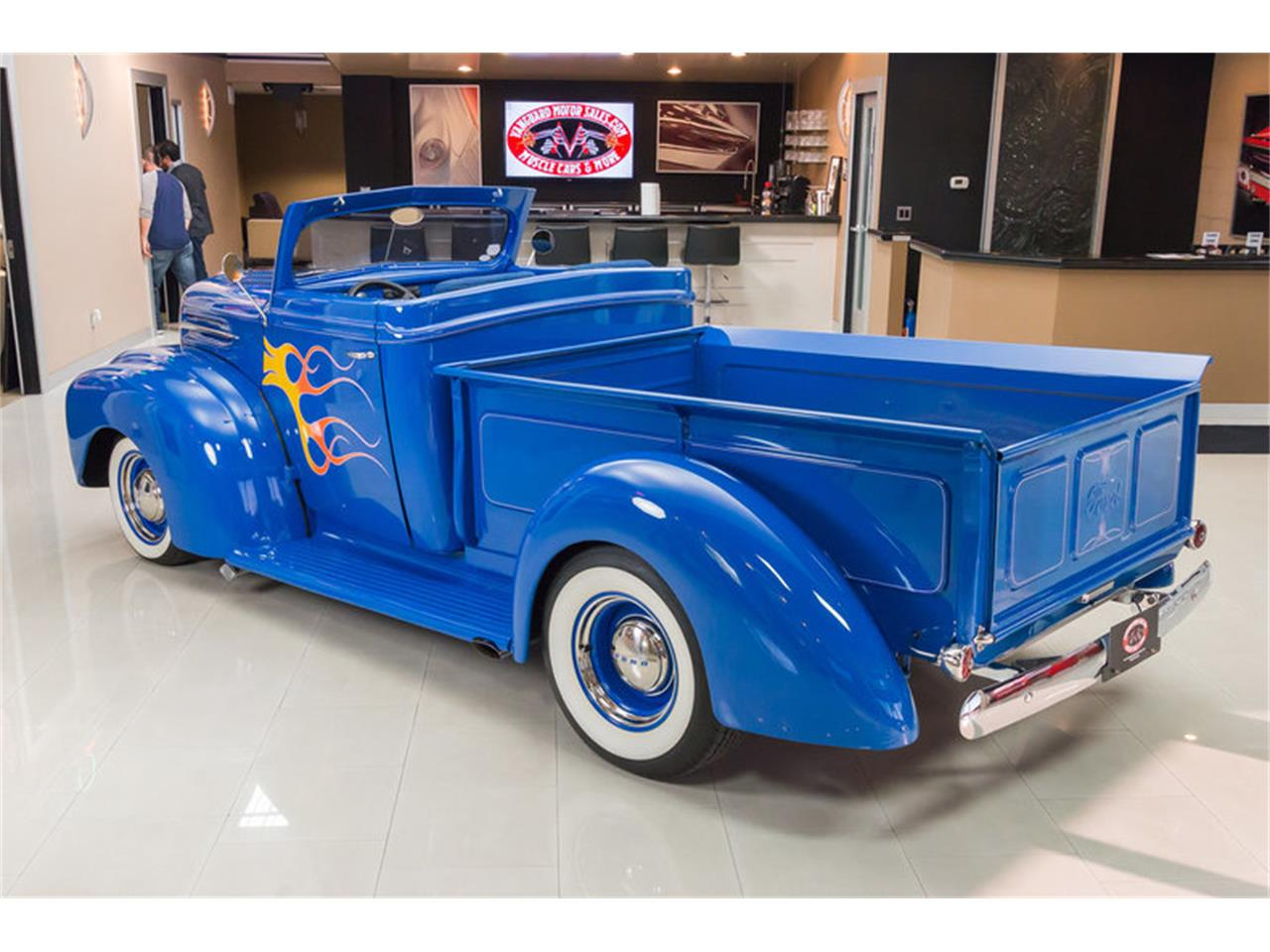 Large Picture of Classic 1947 Pickup - $34,900.00 - JIQ0