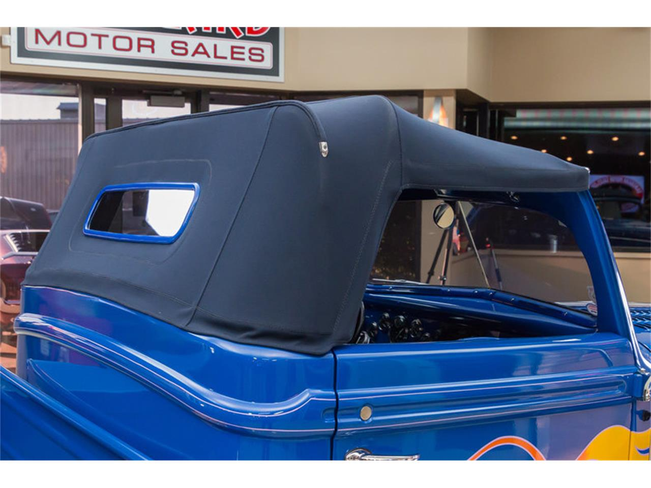 Large Picture of Classic 1947 Pickup Offered by Vanguard Motor Sales - JIQ0