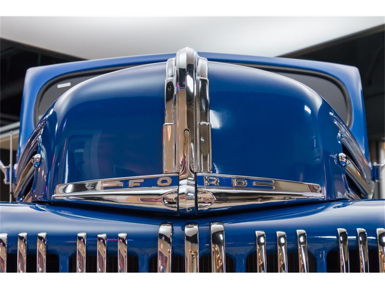 Large Picture of Classic '47 Ford Pickup - $34,900.00 - JIQ0
