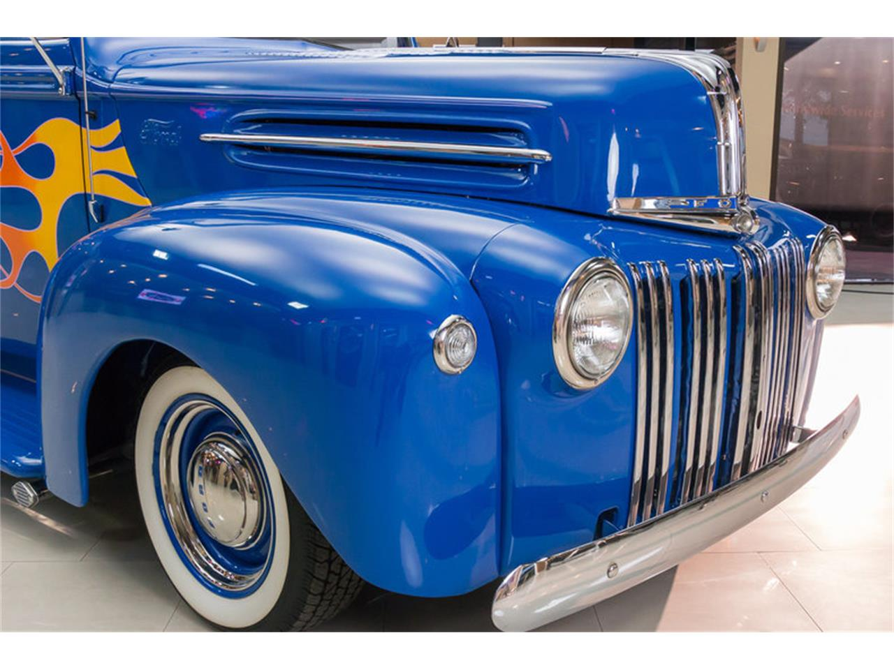 Large Picture of '47 Ford Pickup - $34,900.00 - JIQ0