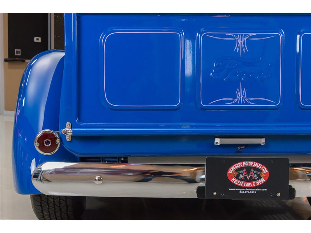 Large Picture of Classic 1947 Pickup - $34,900.00 Offered by Vanguard Motor Sales - JIQ0