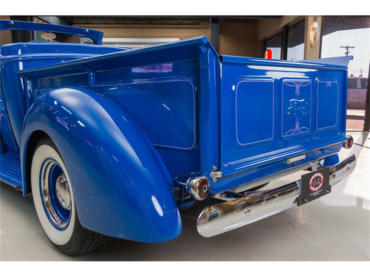 Large Picture of Classic 1947 Ford Pickup located in Plymouth Michigan - JIQ0