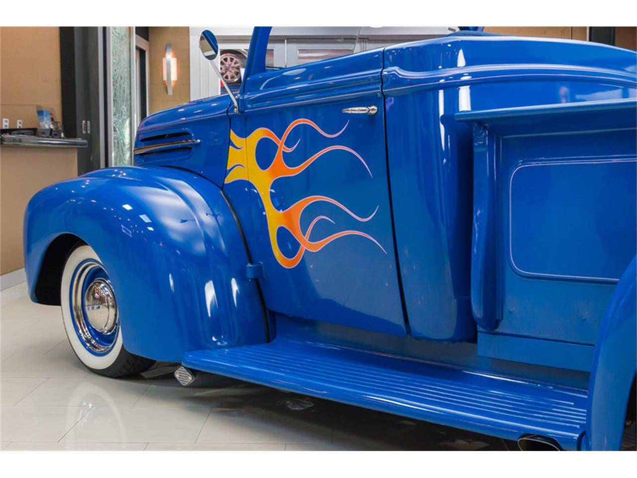 Large Picture of '47 Ford Pickup located in Michigan - $34,900.00 - JIQ0