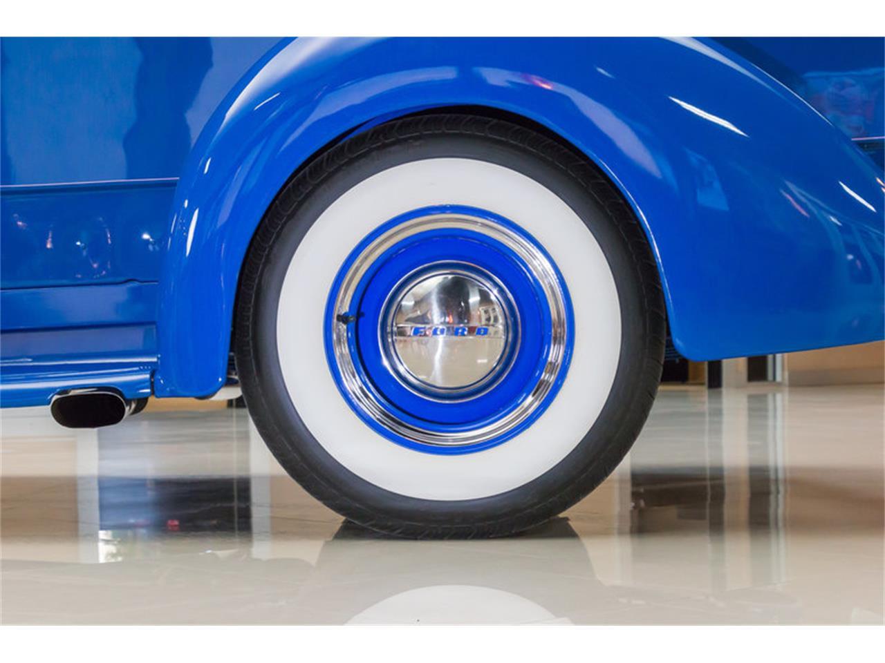 Large Picture of 1947 Pickup located in Michigan - $34,900.00 - JIQ0