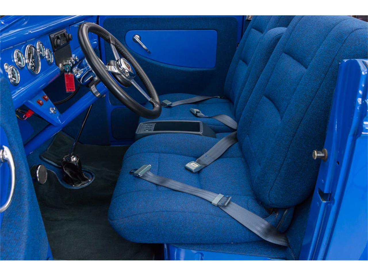 Large Picture of '47 Ford Pickup Offered by Vanguard Motor Sales - JIQ0