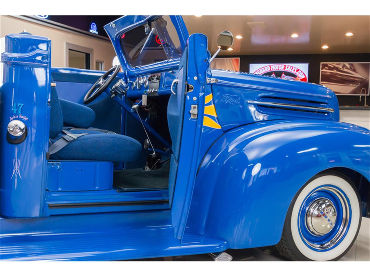 Large Picture of Classic 1947 Ford Pickup - $34,900.00 Offered by Vanguard Motor Sales - JIQ0