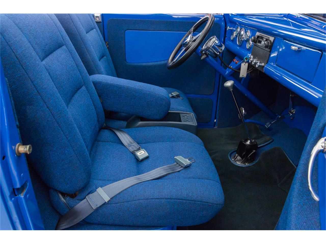 Large Picture of Classic '47 Ford Pickup Offered by Vanguard Motor Sales - JIQ0