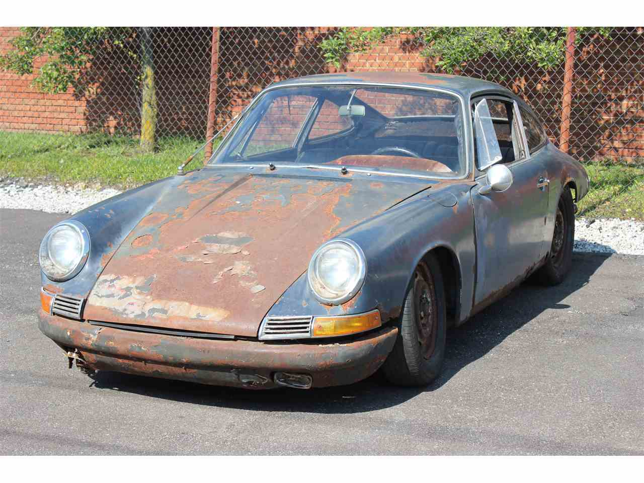 1966 Porsche 912 for Sale | ClicCars.com | CC-910753