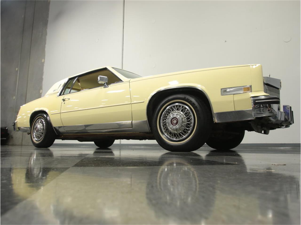 Large Picture of '85 Eldorado - JIR1