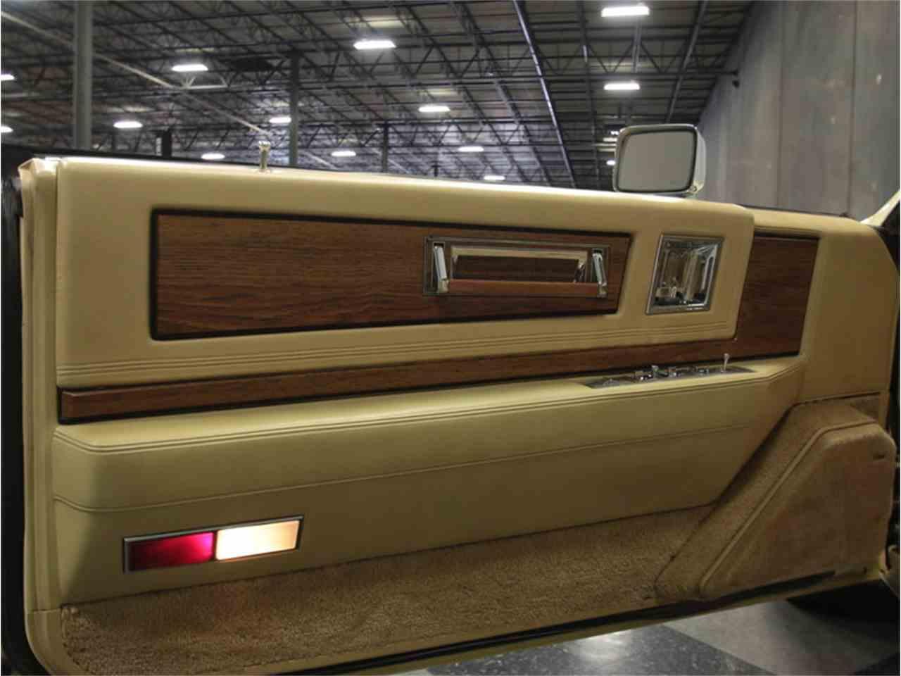 Large Picture of '85 Eldorado - JIR1