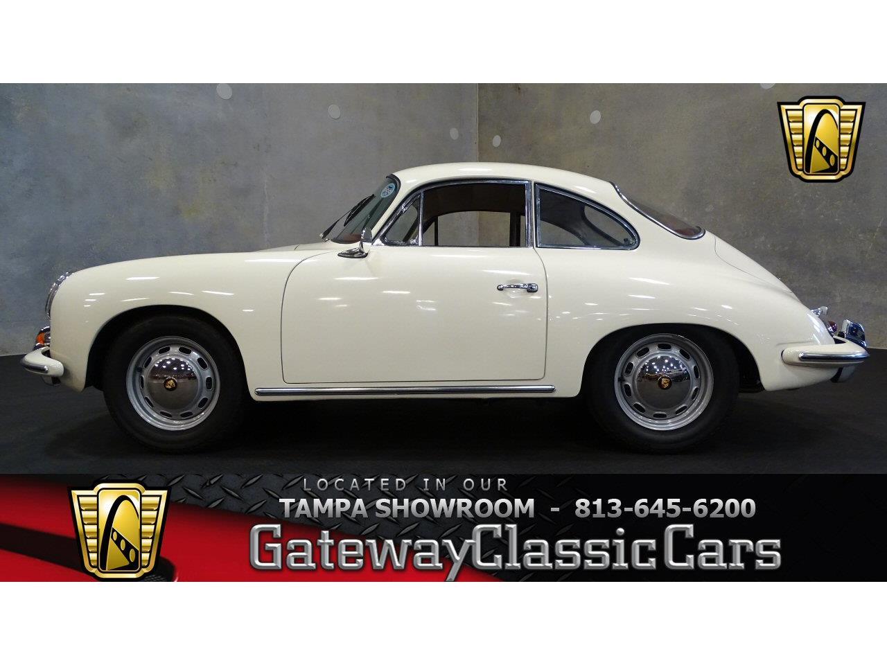 Porsche 356 For Sale >> For Sale 1964 Porsche 356 In O Fallon Illinois