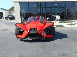 Picture of '15 Polaris Slingshot located in Greenville North Carolina - JOAT