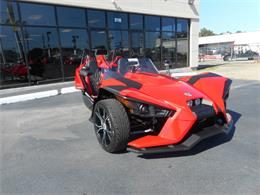 Picture of '15 Polaris Slingshot located in Greenville North Carolina - $18,999.00 - JOAT