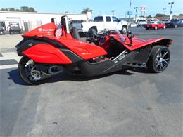 Picture of 2015 Polaris Slingshot - $18,999.00 Offered by Classic Connections - JOAT
