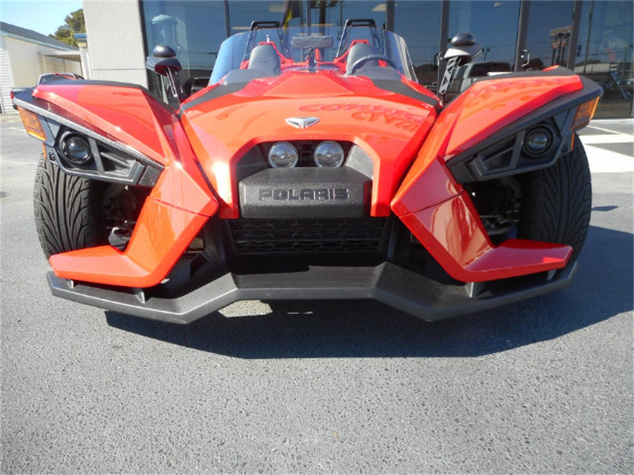 Large Picture of 2015 Polaris Slingshot - $18,999.00 Offered by Classic Connections - JOAT