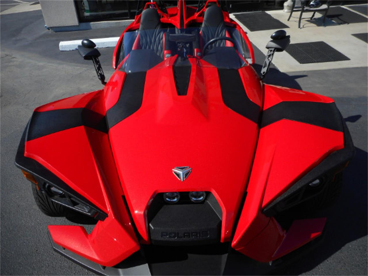 Large Picture of '15 Polaris Slingshot - $18,999.00 - JOAT