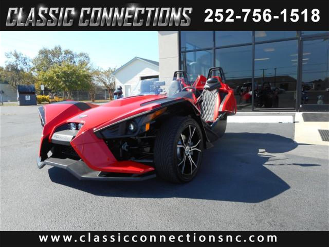 Large Picture of 2015 Slingshot located in Greenville North Carolina - $18,999.00 - JOAT