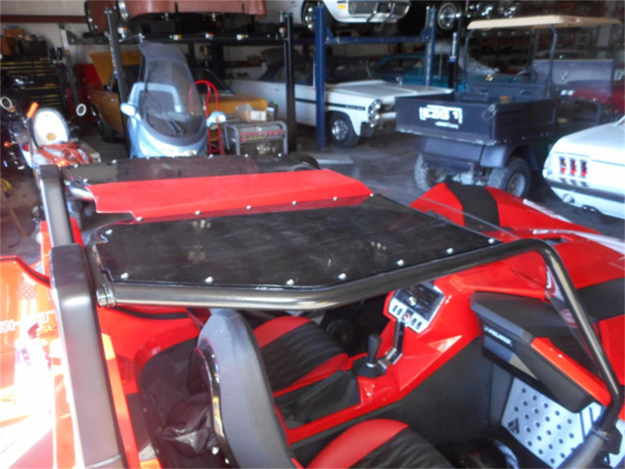 Large Picture of '15 Polaris Slingshot located in Greenville North Carolina - JOAT