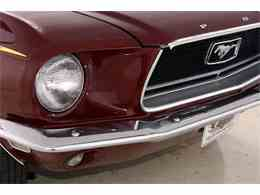 Picture of Classic 1968 Ford Mustang - JOB6