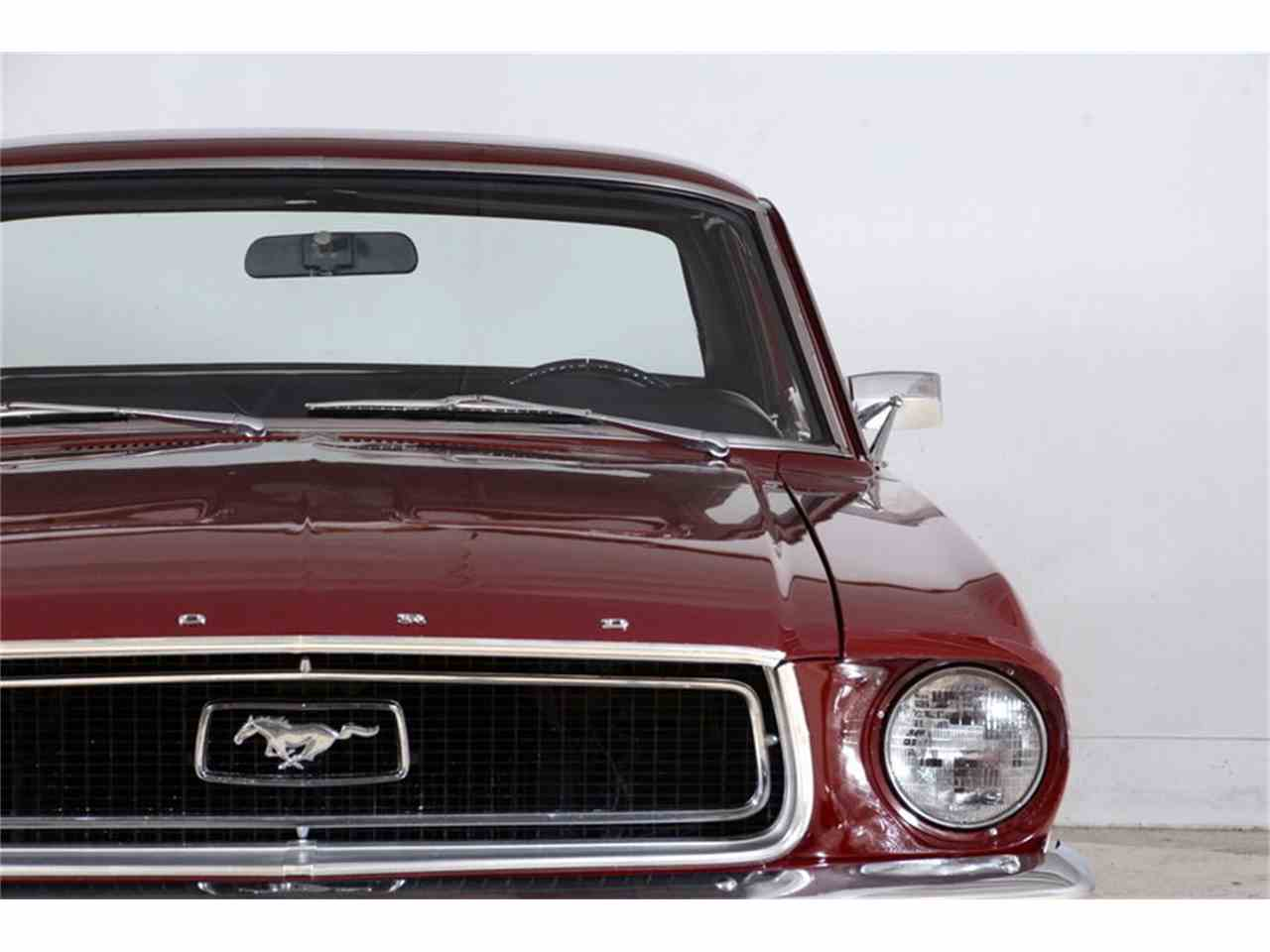 Large Picture of Classic 1968 Mustang - $14,998.00 - JOB6