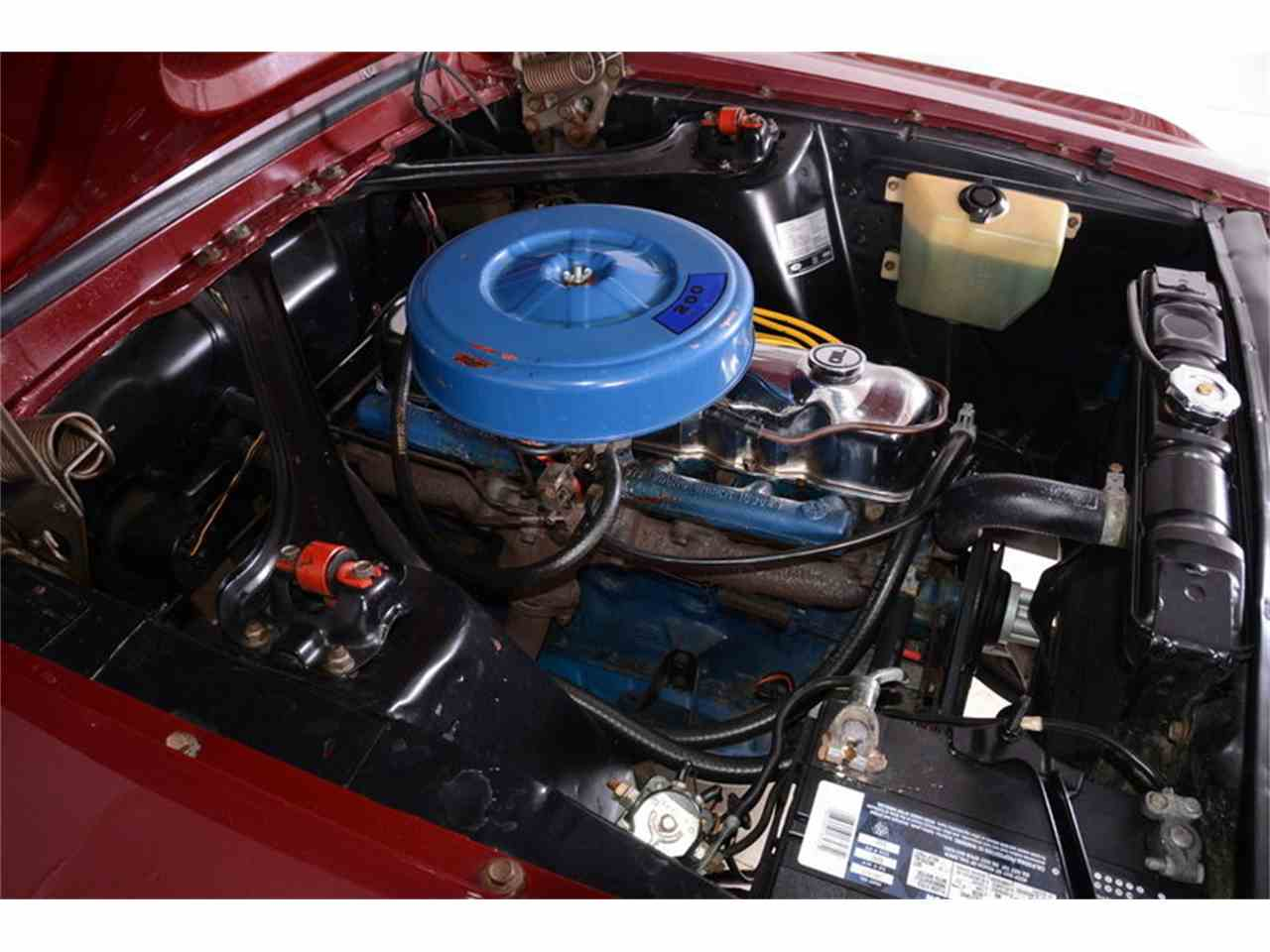 Large Picture of 1968 Ford Mustang located in Volo Illinois - $14,998.00 - JOB6