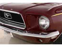 Picture of '68 Mustang Offered by Volo Auto Museum - JOB6