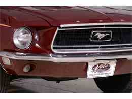 Picture of 1968 Ford Mustang located in Illinois - $14,998.00 - JOB6