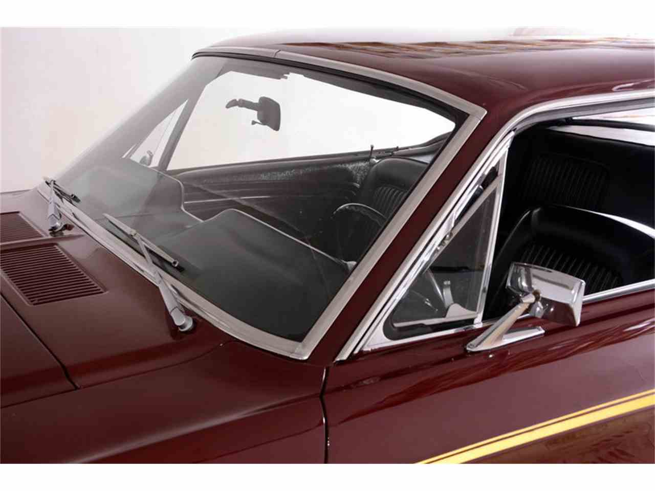 Large Picture of 1968 Ford Mustang - $14,998.00 - JOB6