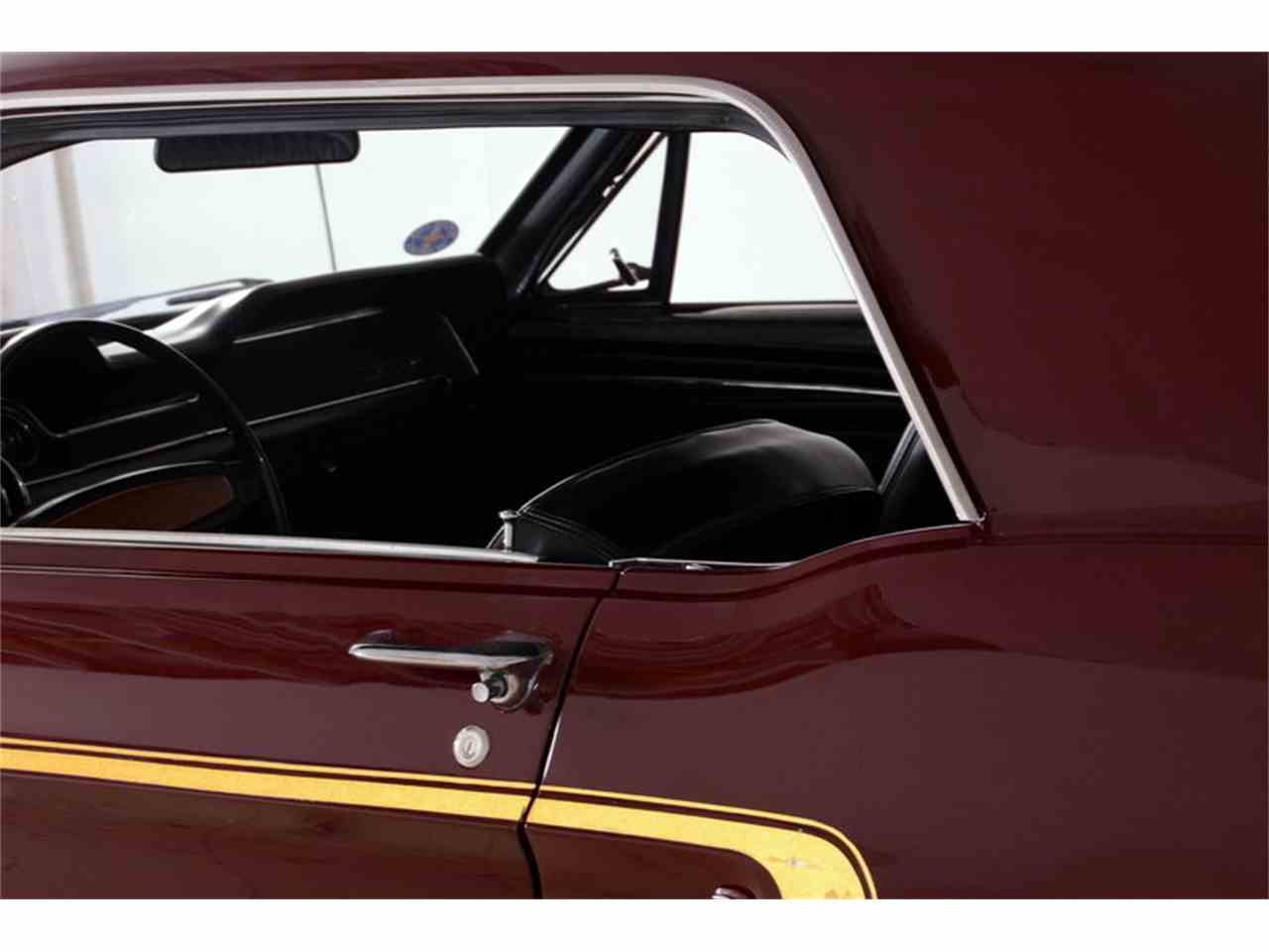 Large Picture of 1968 Ford Mustang - $14,998.00 Offered by Volo Auto Museum - JOB6