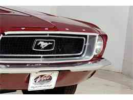 Picture of '68 Ford Mustang - $14,998.00 Offered by Volo Auto Museum - JOB6