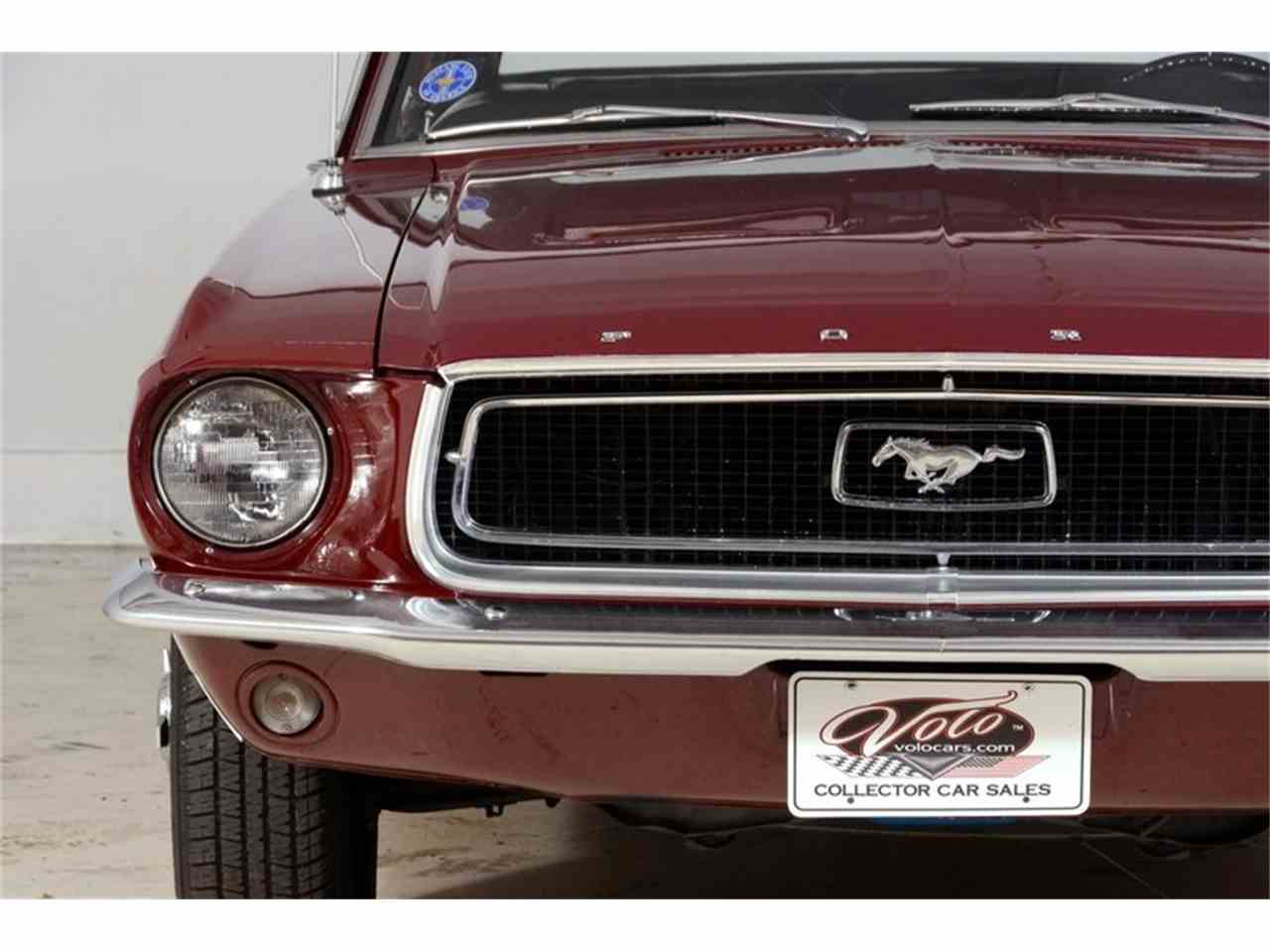 Large Picture of 1968 Mustang - $14,998.00 - JOB6
