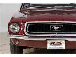 Picture of '68 Mustang located in Volo Illinois - $14,998.00 - JOB6