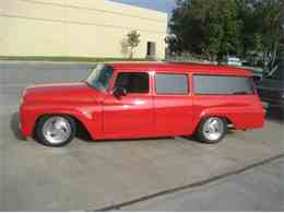 Picture of '64 Harvester Travelall located in Brea California - $25,000.00 - JOB9