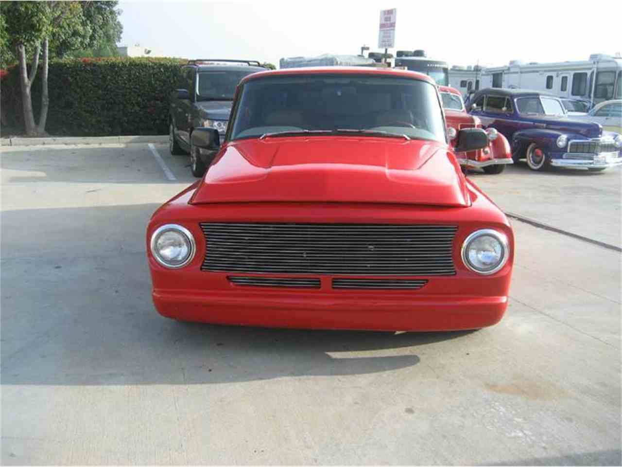 Large Picture of 1964 Harvester Travelall - $25,000.00 - JOB9