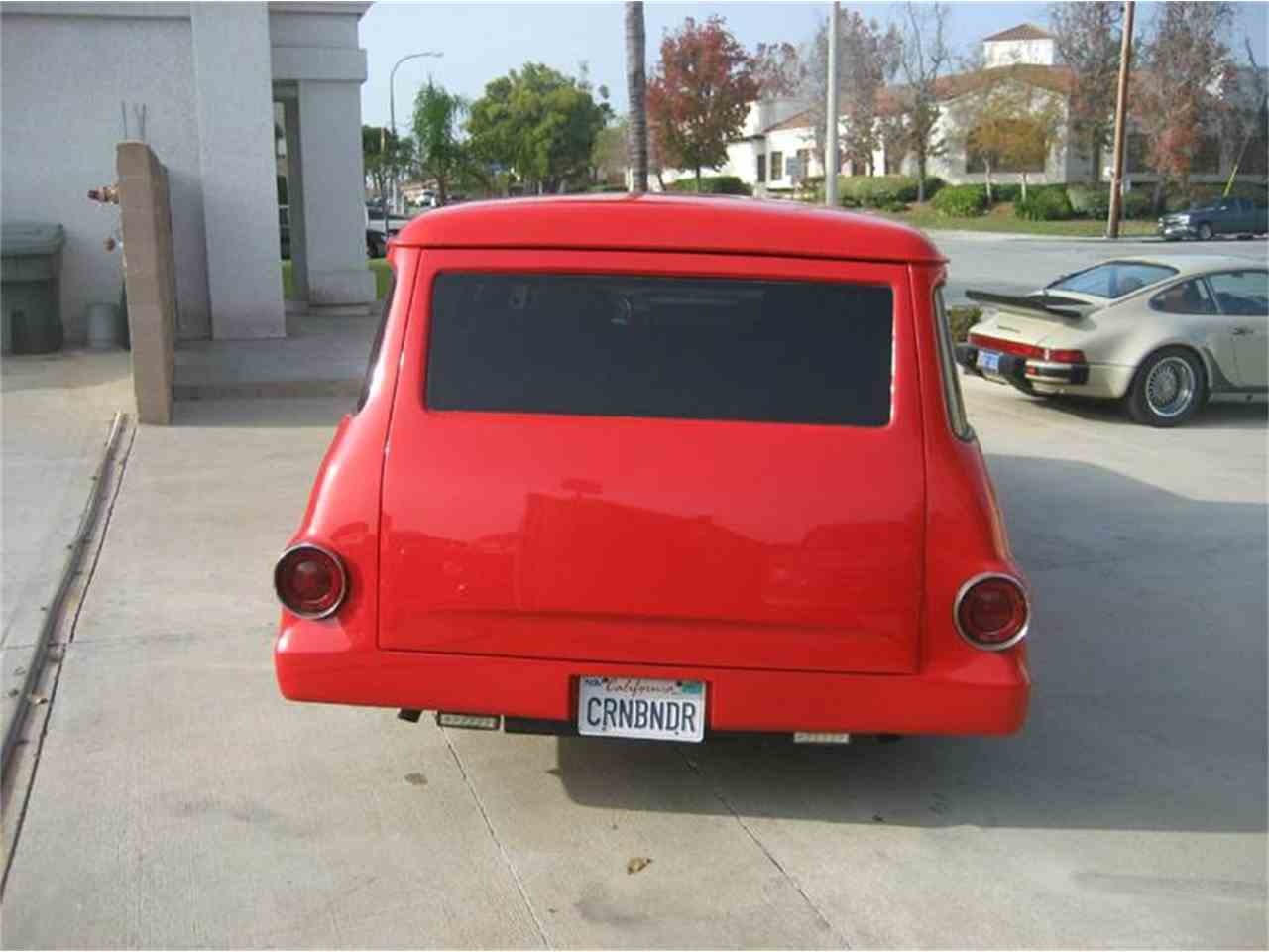 Large Picture of 1964 International Harvester Travelall located in Brea California - $25,000.00 Offered by Highline Motorsports - JOB9